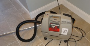 Craftsman 3.0 hp Wet/Dry Vac