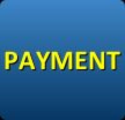 Payment and Pickup: If you are the winning bidder, you will be contacted regarding your preferred method of payment. If you are farm exempt, the sales tax will be removed. We  accept cash, personal or business checks, and major credit cards. There is a 3%