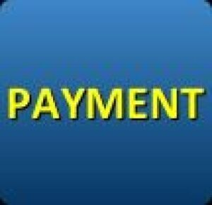 PAYMENT AND PICKUP: IF YOU ARE THE WINNING BIDDER, YOU WILL BE CONTACTED REGARDING YOUR PREFERRED METHOD OF PAYMENT. WE ACCEPT CASH, PERSONAL OR BUSINESS CHECKS, AND MAJOR CREDIT CARDS. THERE IS A 3% CONVENIENCE FEE FOR USE OF CREDIT CARDS. PICKUP WILL BE