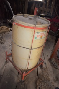 Ag Spray Equipment Drum with stand