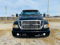 2001 Ford F-650 Super Crewzer w/ 6spd Allison Transmission - 2