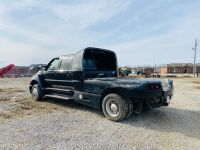 2001 Ford F-650 Super Crewzer w/ 6spd Allison Transmission - 7