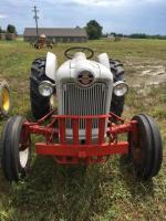 Ford 860 - Good Condition
