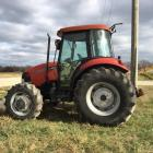 2004 Case IH JX85 Tractor - 1554 Hours one owner