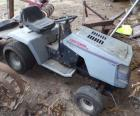 OLD CRAFTSMAN MOWER 1814P