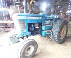 Ford 7700, 4567 hours, Serial # 9806 Runs Great