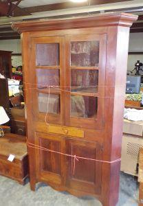 Popular Tall Corner Cabinet With Doors Creative