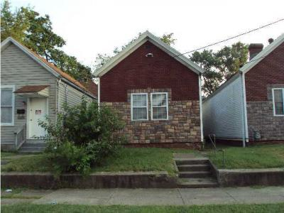 1707 Hale Ave. $675 a month