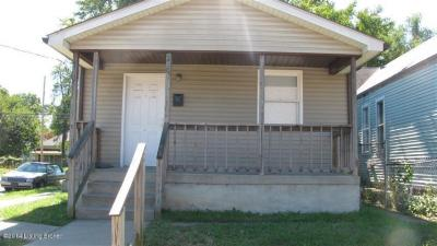 2300 Standard Ave. $525 a month