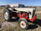 Ford Model 600, great condition.
